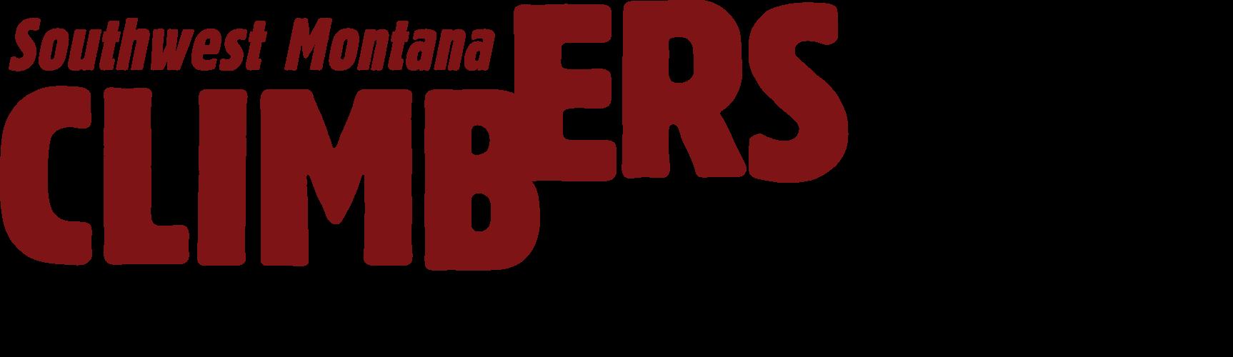 Southwest Montana Climbers Coalition